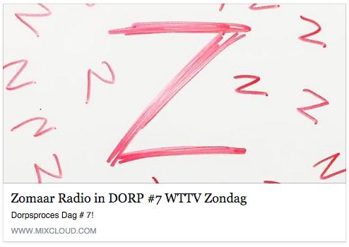 Zomaar Radio