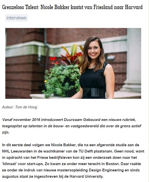 Interview duurzaamgebouwd-nl