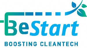 BeStart logo